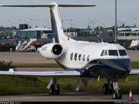 1976 Gulfstream G-II GII Luxury Corporate Jet For Sale
