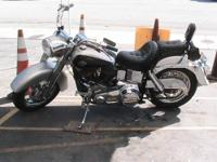 Factory rebuilt motor by Harley of Milwaukee 74 ci with