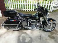 1976 Harley-Davidson Electra Glide CLASSIC, This is a