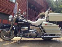 1976 Harley Flh, Liberty edition. No Trades...!!$7750