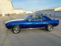 1976 Nova SS for sale. No clone. Factory SS with