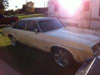 1976 Cutlass S, 4 Door, 78k Miles, Runs and Drive