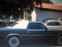 My name is Marc and my ph# And I'm selling my Cutlass