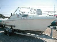 Great Project Boat JUST REDUCED !!! 22' Make Offer ,