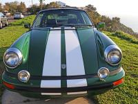 1976 Porsche 911 Targa Beautifully Restored.  One of