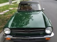 Great driving car in very good condition.  -Straight