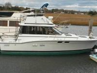 1976 Trojan F-32 Boat is located in