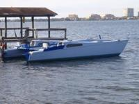 Great Deal ! Hulls have been refurbished inside and
