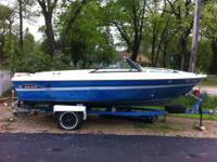 Type of Boat: Power Boat Year: 1976 Make: Sea Ray