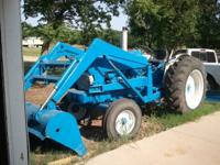 We were told this tractor is an F5000. Please call with