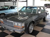 1977 Cadillac Seville 46,257 miles, new tires, AC and
