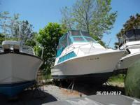 1977 Carver 32 Mariner Boat is located in