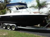 1977 Chris-Craft (Totally Refit! Must See!) FOR