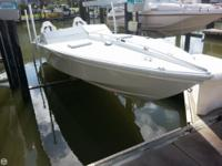 QUICK BOAT! Top speed of 70mph or cruise at 50mph. New