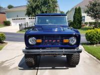 1977 Bronco Total rebuild from the ground up.