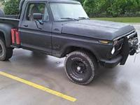'77 Ford f150 4x4.. Original 351M / 4sd $7500.00 or