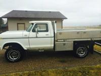 1977 Ford Highboy available for sale (IDAHO) - $