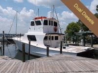 This is a proven, great producing charter vessel.