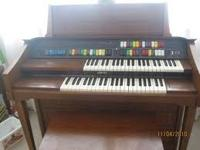 1977 Lowrey organ in great condition call  // //]]>