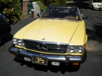 Maple Yellow - Paint Code 606 Matching hard top and