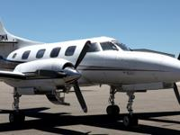 CB Aviation is proud to present this gorgeous Merlin