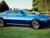 1977 Pontiac Firebird for sale (CT) - $35,900 BEAUTIFUL