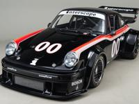 1977 Porsche 934.5 IMSA VIN: 9306700180 In the late