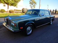 1977 ROLLS ROYCE SILVER SHADOW II BEAUTIFUL 63000 MILE