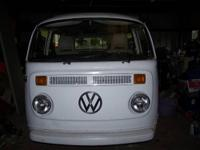 How do you find a used Volkswagen bus for sale?