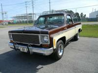 1977 Chevy Cheyenne for sale (AL) - $9,800. '77 Chevy