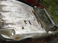 I have 3 280z's ready for restoration. 1978 automatic,