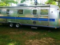 ,,...,,.Vintage 1978 Airstream Excella 500 Travel