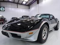 1978 Chevrolet Corvette Limited Edition  HIGHLIGHTS