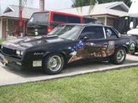 Incredible 1978 Chevy Malibu This car has been