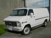 Reliable vehicle ready to work for you at a low price.