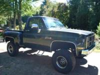 1978 Chevy C10 for sale (NH) - $15,400 '78 Chevy C10