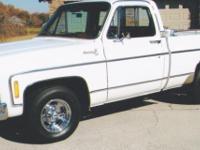 1978 Chevy Silverado C10 for sale (AL) - $21,900. Chevy
