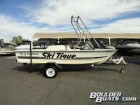 Featuring: PCM 302 869 hours wakeboard tower bimini top