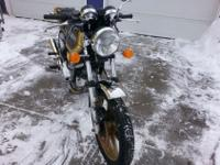 1978 DUCATI BEVEL 900 SD DARMAH DESMO everything works