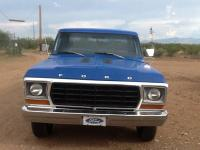 1978 Ford F250 New Rebuilt 351 Engine around 600 miles