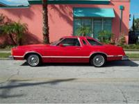 1978 Ford Thunderbird for Sale, 302 V8, automatic, A/C,