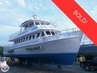 This vessel was SOLD on February 11. At POP Yachts, we
