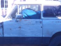 1978 International Scout, UT Body Type Model. Vehicle