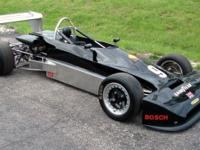 Lola 620 Super Vee,  1978.  Very nice