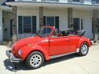 Yr looking at another fun little bug!! put the top down