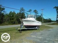 1978 LUHRS 250 WALKAROUND FOR SALE!!! Seller's Notes: