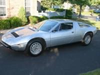 1978 Maserati Marek for sale (MN) - $149,000 Original