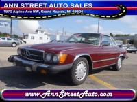 Ann Street Auto is a family owned and run dealership.