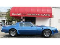 ATTENTION TRANS AM FANS AND COLLECTORS BLAD BOYS MUSCLE