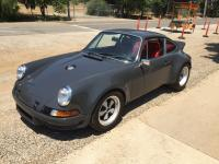 1978 Porsche 911 all steel fenders and flares original
